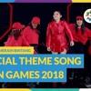 Via Vallen - Meraih Bintang (OFFICIAL THEME SONG ASIAN GAMES 18th) Cover