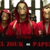 El Zouk De Papel By Dj Fopop 2K18