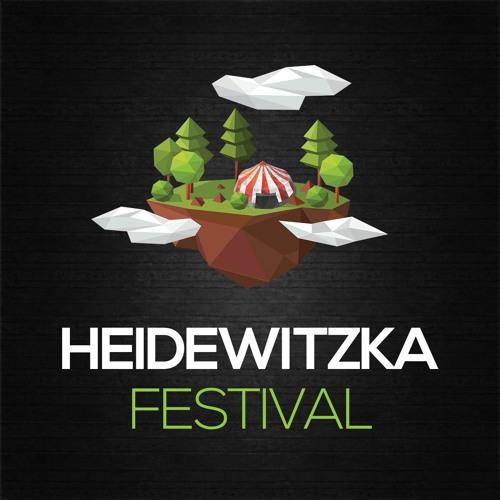 DJ WANZEL - LIVE @ HEIDEWITZKA - OLDSCHOOL STAGE 07.07.2018