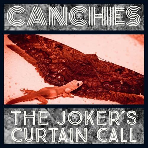 The Joker´s Curtain Call