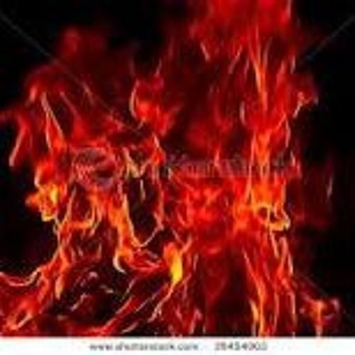 S2 E15 Fire