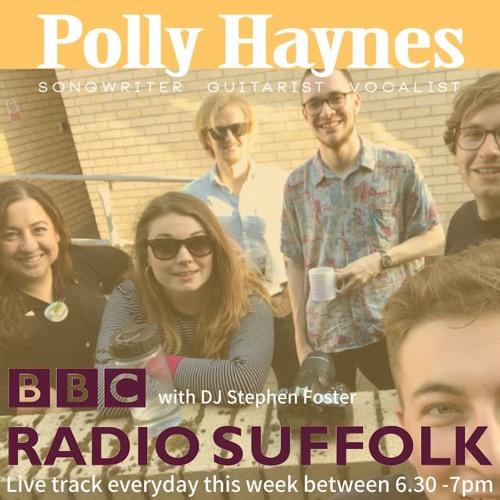 4th July 2018: Eddy Street (BBC live session)