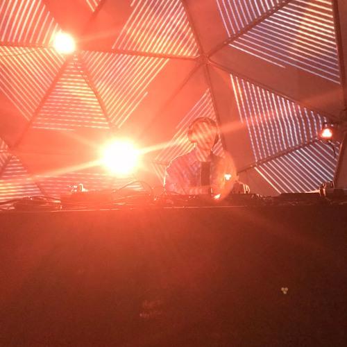 Live at Astropolis 2018 (DJ set)