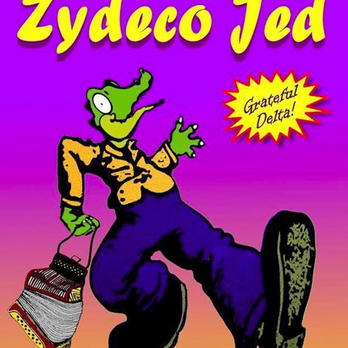 Hey Pockey Way Zydeco Jed