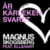 Är Kärleken Svaret - Magnus Skogsberg feat. Ell & Hart