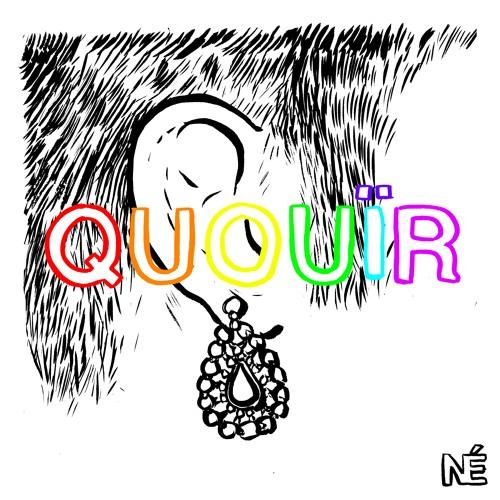 Quouïr #3 - Karell