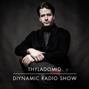 Thyladomid - Diynamic Radioshow July 2018 2018-07-13 Artwork