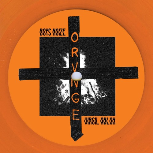 Boys Noize & Virgil Abloh - ??