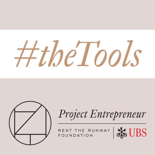 The Tools: Week 4 of #PEAccelerator 2018