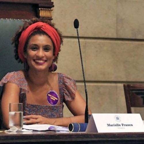 """Anistia Internacional critica """"ineficácia"""" de autoridades no caso Marielle Franco"""