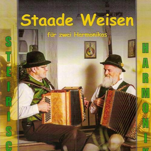 Staade Weisen für zwei Harmonikas - Erich Pauli und Dieter Schaborak