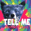 Tell Me - Marshmello - (Koppenburg Remix)
