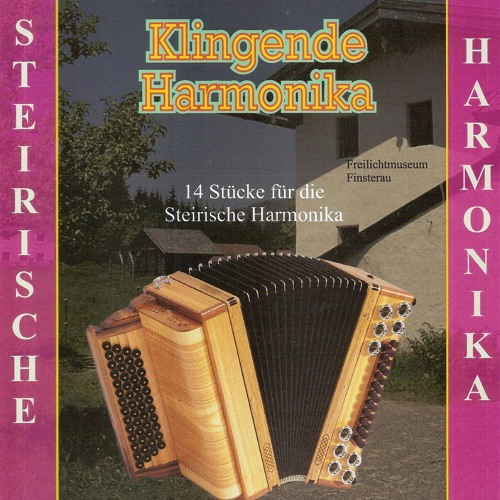Klingende Harmonika - 14 Harmonikastücke von Erich Pauli