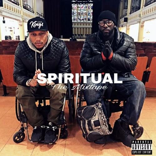 SPIRITUAL (4 Wheel City)