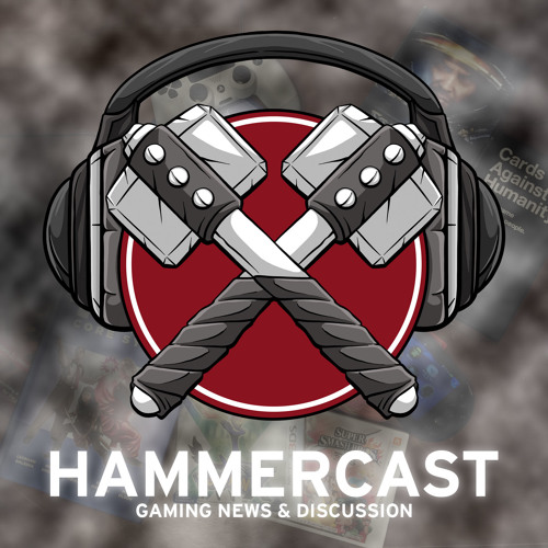 Space Javelin HammerCast episode 44: Your Own Mans An' Dem