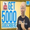 Secret To Growing My YouTube Channel To 5000 Subscribers