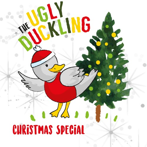 The Ugly Duckling Audio Flyer