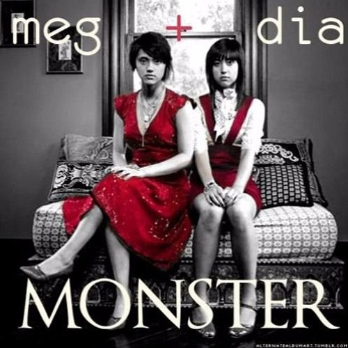 Meg & Dia - Monster (Atherys Festival Bootleg) [OUT NOW] [#SSR028]
