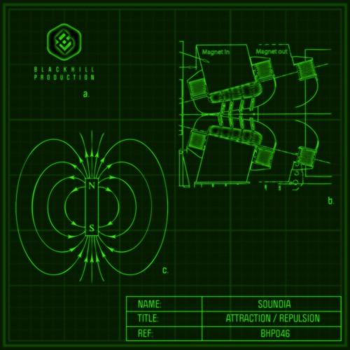 Soundia - Attraction - BHP046 -  FREE DOWNLOAD
