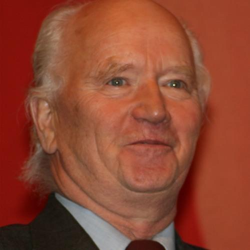 ThorvaldStoltenberg