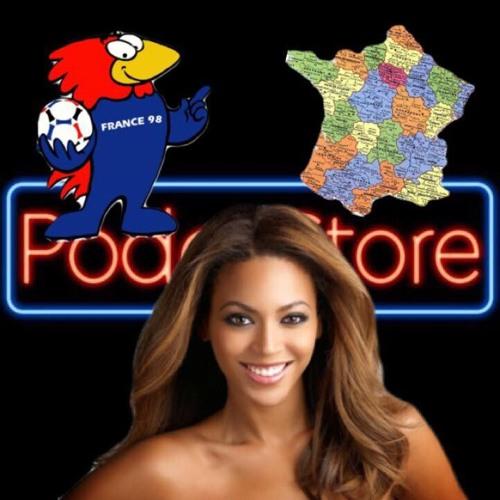 PodcaStore #45 - La France qui gagne