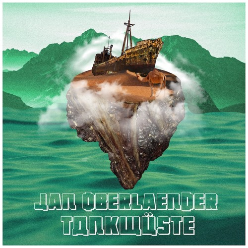Jan Oberlaender | Tankwüste | Fusion Festival 2018