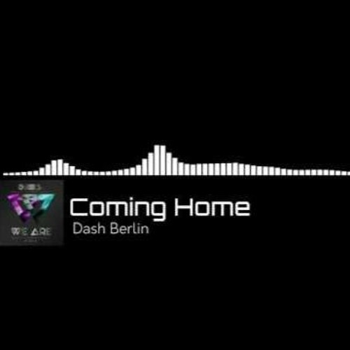 Dash Berlin feat. Bo Bruce - Coming Home (Martin F. Uplifting Remix) [Preview]
