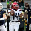 Soundcloud Ep. 11:Who Are The Top Ten QBs In College Football for 2018-19?