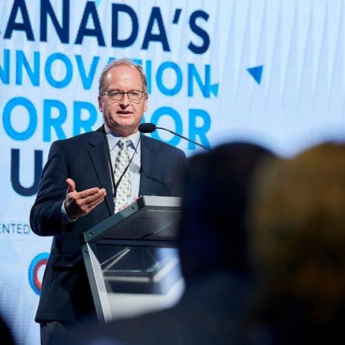 Advanced Manufacturing Featured Speaker JONATHAN HACK Bombardier Aerospace