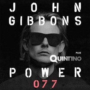 John Gibbons - POWER 077 2018-07-06 Artwork