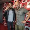 Radio Interview 1 - Fever 104 - RJ Prithvi - Vineeth Vincent - World Music Day
