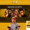 #12 - Brucutus dos anos 80