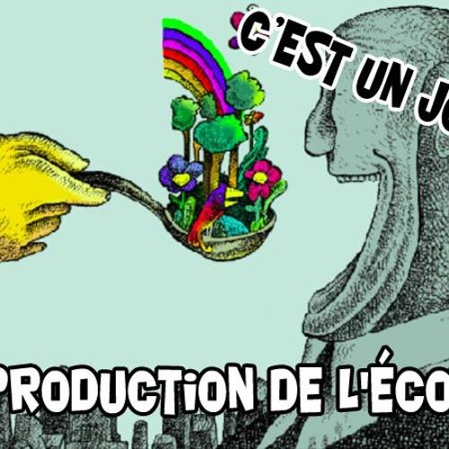#03 La production de l'écologie