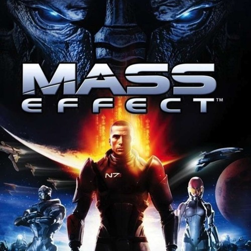 Elements: Characters of Mass Effect