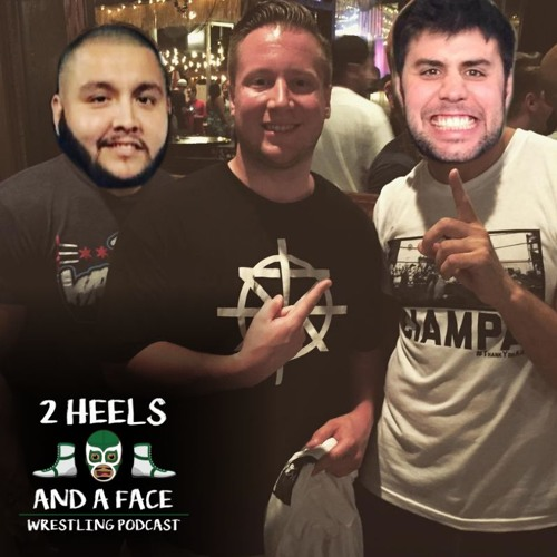 """The True Heel in """"2 Heels And A Face"""""""