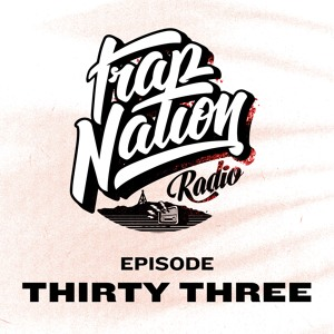 Duke Jones - Trap Nation Radio 033 2018-07-13 Artwork