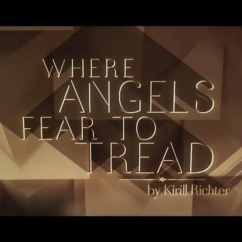 Kirill Richter - Where Angels Fear To Tread (FOX Sports Original Theme Song)