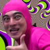 Pink Guy Cooks Ramen And Raps - 8bit Revisited
