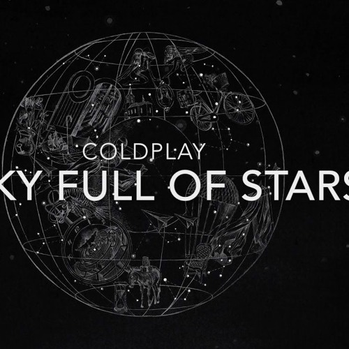 coldplay youre a sky full of stars mp3 download free