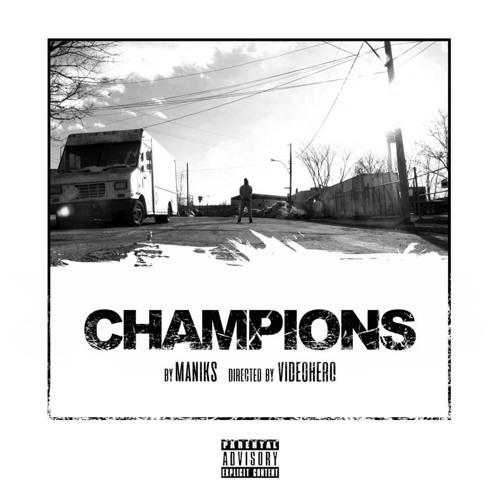 5. Champions