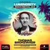 Thomas Bronzwaer (classics set) LIVE @ Luminosity Beach Festival, Holland, 30-6-2018