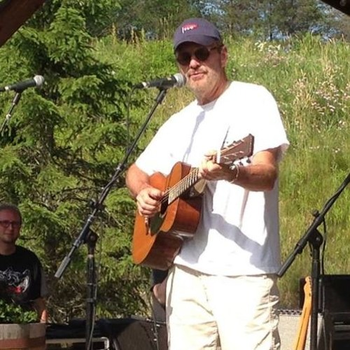 2018 WRFA Great American Picnic - Bill Ward