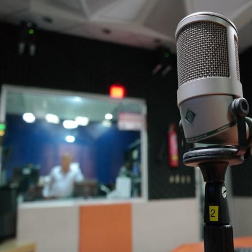 Radio Talk Show Intro Theme