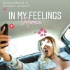 In My feeling *Remix* Portada del disco