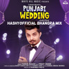 Taran Maahi - Punjabi Wedding - Bhangra Mix (HashyOfficial)
