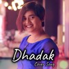 Dhadak | Title Song | Female Cover | Amrita Bharati | Shreya Ghosal | Ajay Gogavale |