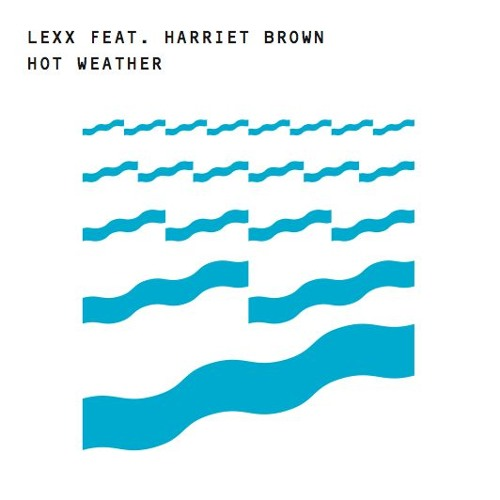 "Lexx/Open Space feat. Harriet Brown - Hot Weather (snippets)[PHI-11 - 12""] Double A-Side"
