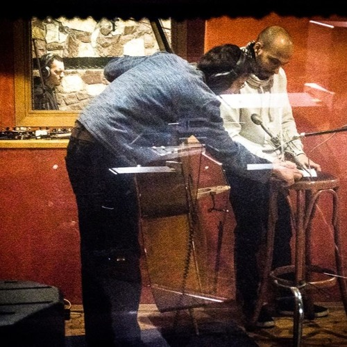 Yako Trio - Ode to Yannis (Debut Album)