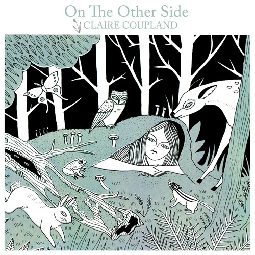 On The Other Side - Claire Coupland