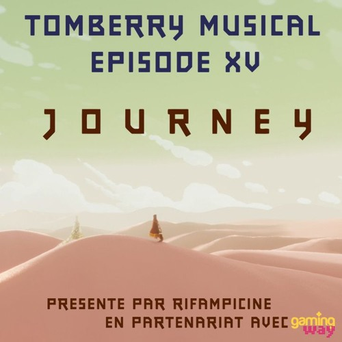 Tomberry Musical Ep.15 : Journey